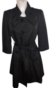 Romeo & Juliet Couture Trench Coat