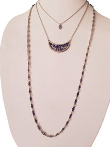 Lucky Brand Wear 4 Ways, Spiritual Necklace