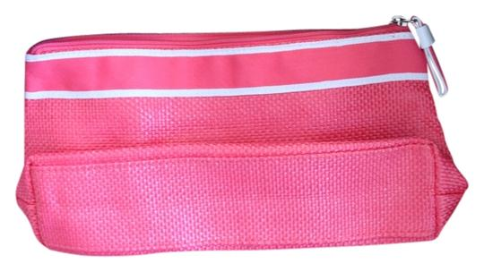 Preload https://item2.tradesy.com/images/other-lancome-pink-straw-cosmetic-bag-3244681-0-0.jpg?width=440&height=440