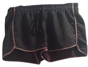 Massimo Dress Shorts Black