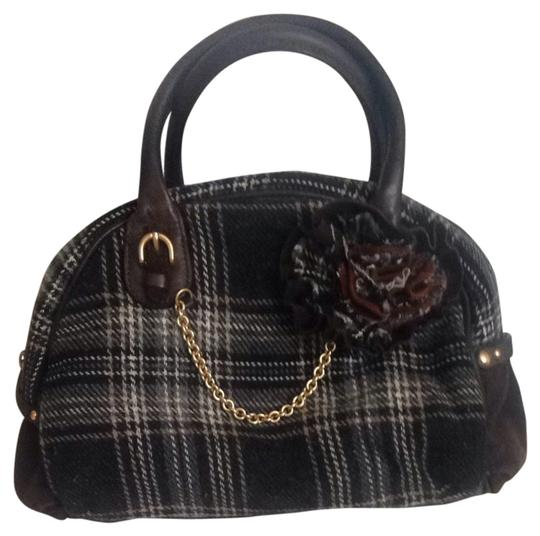 Preload https://item5.tradesy.com/images/juicy-couture-satchel-multicolored-plaid-3245434-0-0.jpg?width=440&height=440