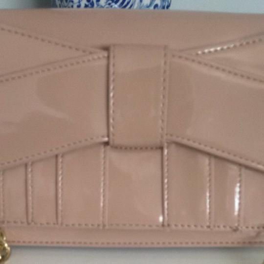 Zac Posen Wristlet in Soft Pink