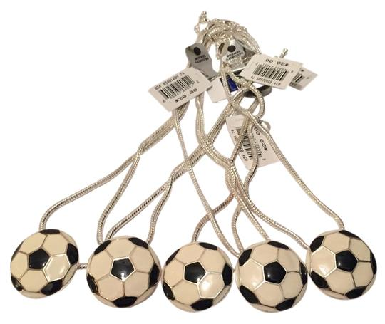 Preload https://item5.tradesy.com/images/lot-of-5-soccer-ball-neclaces-3245794-0-0.jpg?width=440&height=440