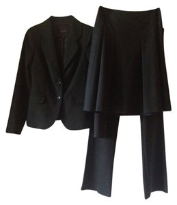 The Limited The Limited Black Jacket(0)/Pants(0R)/Skirt(XS)
