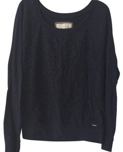 Abercrombie & Fitch Casual Contton Longsleeve Sweater