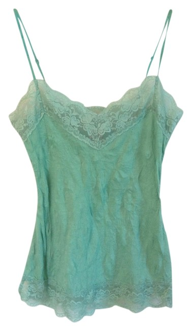 Preload https://item4.tradesy.com/images/green-lime-lace-adjustable-straps-tank-topcami-size-4-s-3247108-0-0.jpg?width=400&height=650