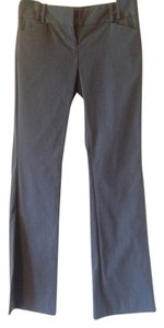 The Limited The Limited Grey Exact Stretch Pants 0