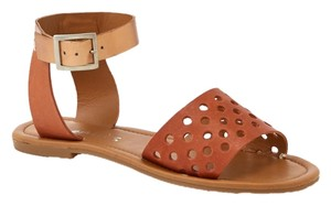Coconuts by Matisse Cognac Sandals