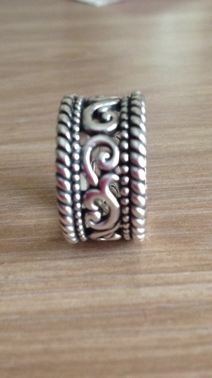Brighton Brighton sterling band ring