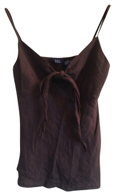 Preload https://item2.tradesy.com/images/dcc-brown-olive-flash-sale-tank-topcami-size-4-s-3247726-0-0.jpg?width=400&height=650