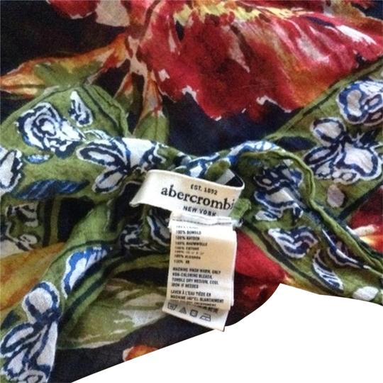 Abercrombie & Fitch Abercrombie Scarf