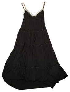 black Maxi Dress by Sweetees