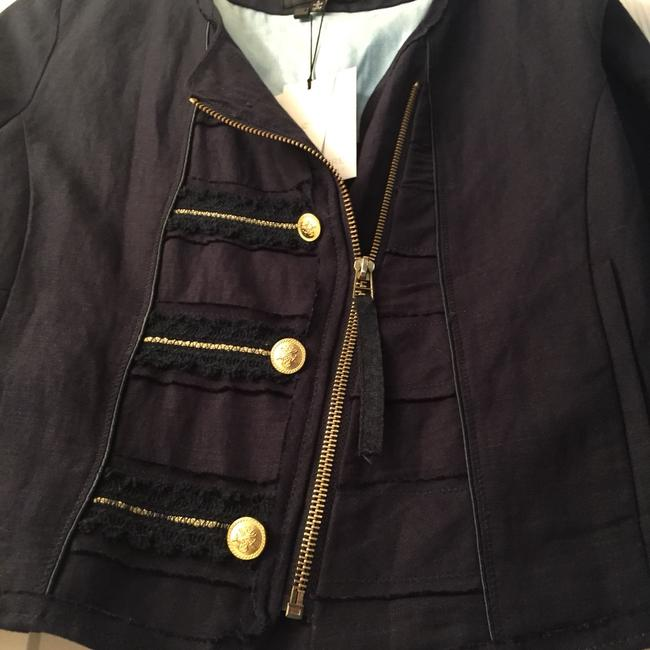 MM Couture Jacket