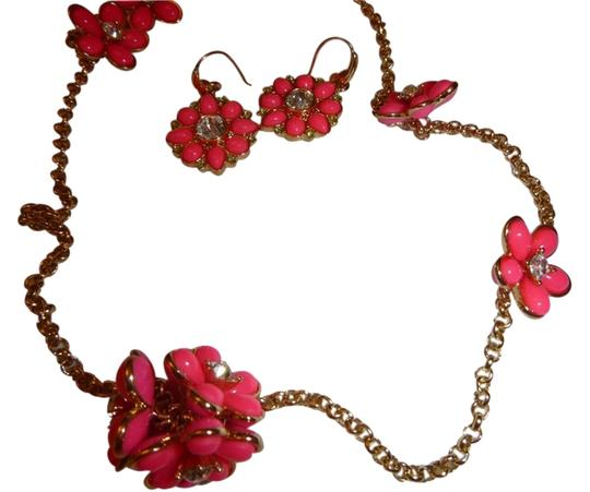 Preload https://item5.tradesy.com/images/juicy-couture-juicy-couture-foral-necklace-and-earing-set-3250969-0-4.jpg?width=440&height=440