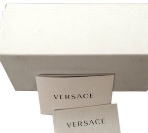 Versace Versace Sunglass Case ,outer box And Wipe