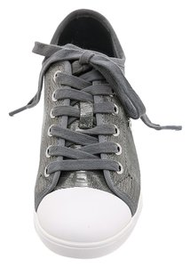 DKNY Low Top Sneakers Chrome / Charcoal Athletic