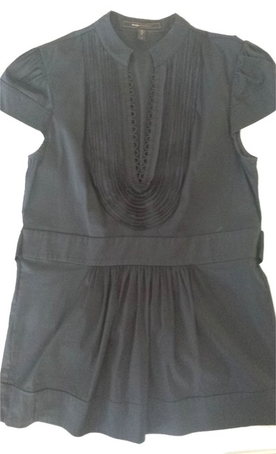 Preload https://item5.tradesy.com/images/bcbgmaxazria-navy-bcbg-blouse-size-petite-4-s-3251629-0-0.jpg?width=400&height=650