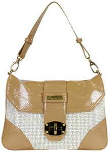 Halston Shoulder Bag
