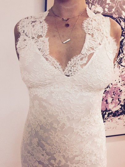 Monique Lhuillier Calista Wedding Dress