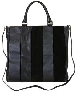 Pollini Tote in Black