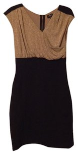 Nicole V-neck Dress