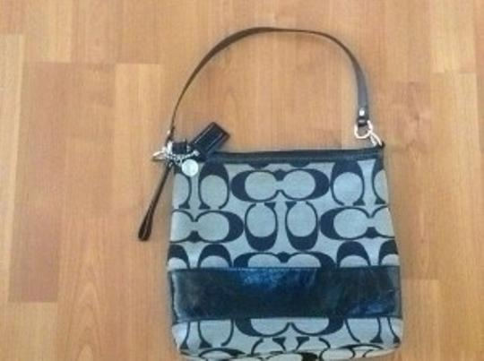 Coach Very Gently Used Shoulder Bag
