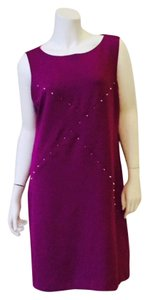 Premise short dress Studded Giftsforher Weddingwear on Tradesy