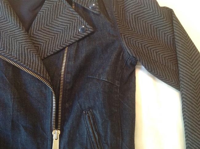 Levi's Motorcycle Jacket