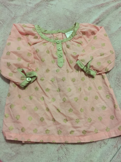 Carters Infant Clothing Size 3 Months