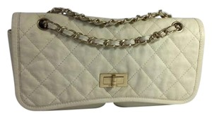 Chanel 2.55 Flap Cruise 2010 Shoulder Bag