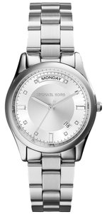 Michael Kors Michael Kors Women's Colette Stainless Steel Bracelet Watch 34mm MK6067