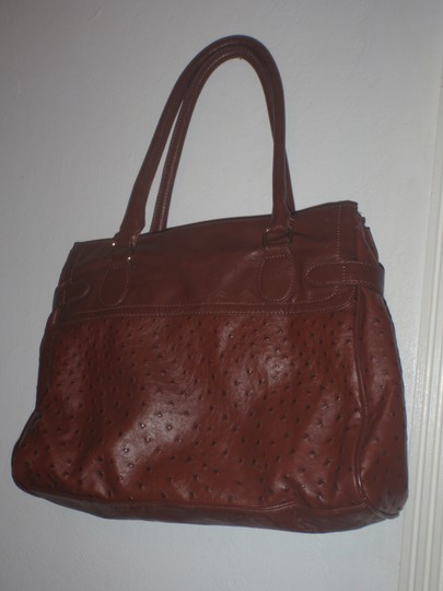 ALDO Shoulder Hand Purse Tote in Brown