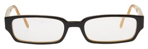 Chanel Chanel Metal & Plastic Prescription Glasses 3075-B (41171)