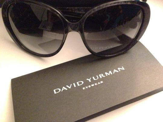 David Yurman David Yurman Diamond Sunglasses