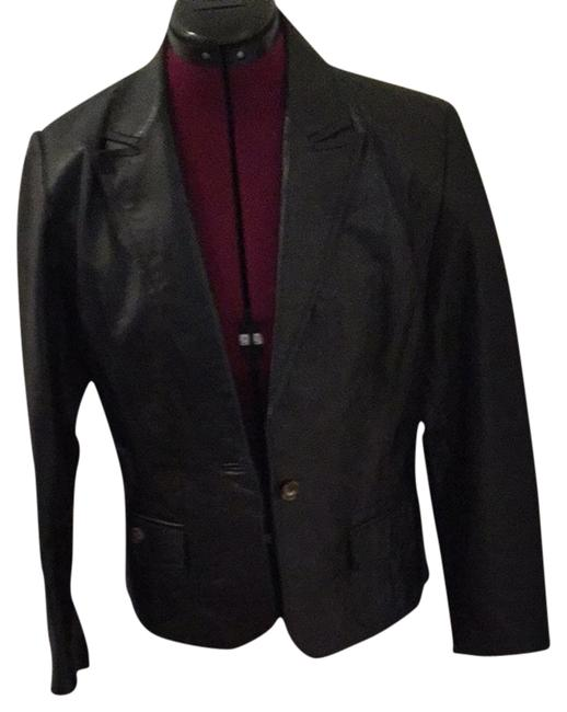 John Paul Richard Jacket