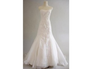 Marisa Bridal 737 (lace Detached) Wedding Dress