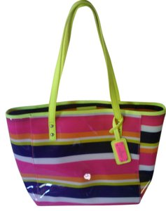 Nine West Beach Tote in Multicolored