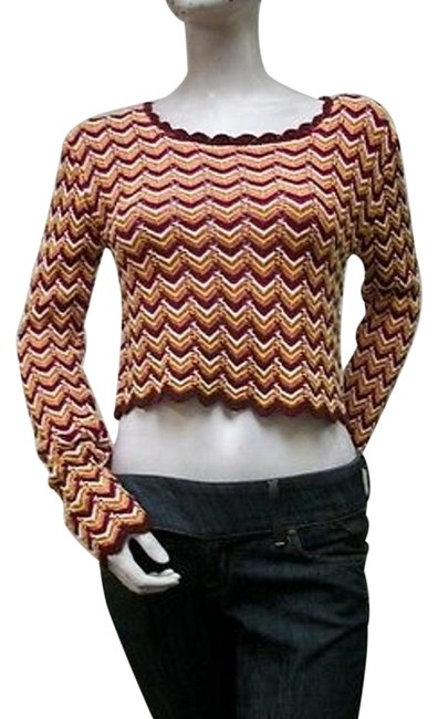Preload https://item3.tradesy.com/images/minkpink-cropped-sweater-3265072-0-1.jpg?width=400&height=650