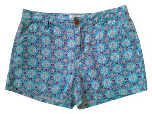 Old Navy Shorts Aqua