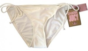 Juicy Couture Angel String Tie Bottom