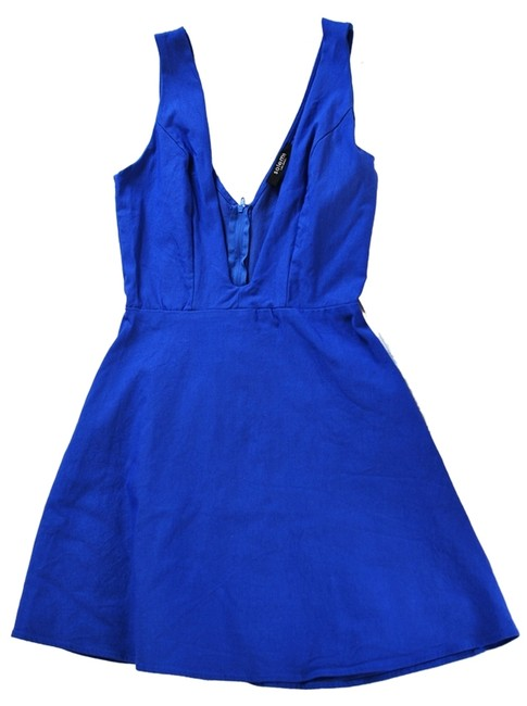 Preload https://item5.tradesy.com/images/solemio-party-dress-blue-3268744-0-0.jpg?width=400&height=650