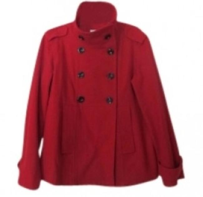 Preload https://item4.tradesy.com/images/gap-red-double-breasted-pea-coat-size-12-l-32693-0-0.jpg?width=400&height=650