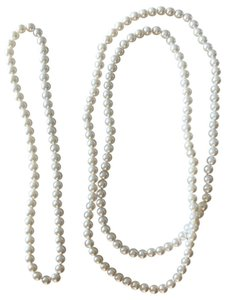 Henri Bendel Henri Bendel set of 2 Pearl Necklaces