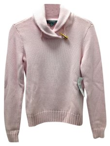 Ralph Lauren Cotton Golden Horn Sweater