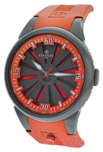 Perrelet Perrelet Turbine Racing Double Rotor A1047/6 44MM Automatic