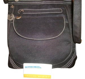 Travalon Cross Body Bag
