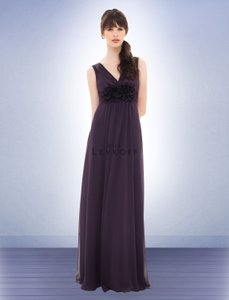 Bill Levkoff PLUM Bill Levkoff Dress
