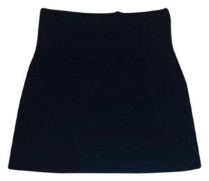 American Apparel Skirt Black