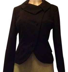 Semantiks Black Blazer