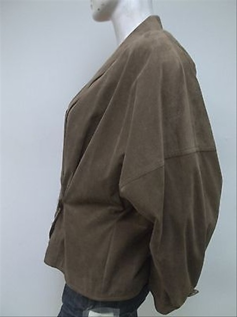 Other Hauber Sporting Life Coat Style 208856 Brown Jacket
